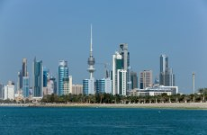 Kuwait Grants Oman $2.5bn In Development Aid