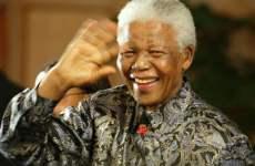 How To Rule The World Like… Nelson Mandela