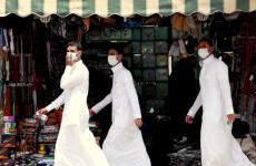 Saudi Arabia's MERS Death Toll Reaches 400