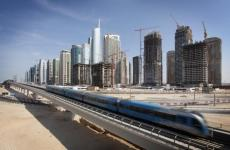 Dubai's RTA Reveals 2014 Budget Of Dhs7bn, Plans 50 New Projects