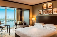 Sheraton Dubai Creek Hotel To Reopen In April After $50m Renovation