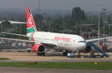 Kenya Airways Starting Abu Dhabi-Nairobi Flights In July