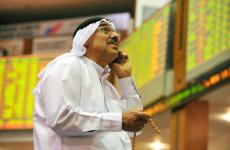 "Foreign ""Smart Money"" Lifts Dubai Stock Exchange To 34-Month High"