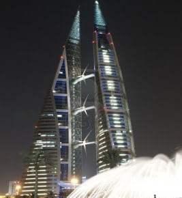 Top Ten Salaries in Bahrain - Gulf Business