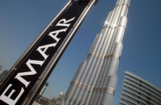 Emaar's Stock Surges To Four-Year High
