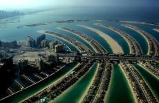 Viceroy Dubai Palm Jumeirah Begins Construction