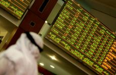 Stock News: Gulf Stock Markets Mixed Early On After Oil Pulls Back