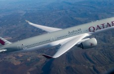 Qatar Airways Launches First A350 Flight
