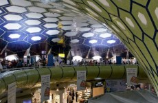 Abu Dhabi Airport Sees 10% Rise In Nov Passenger Traffic
