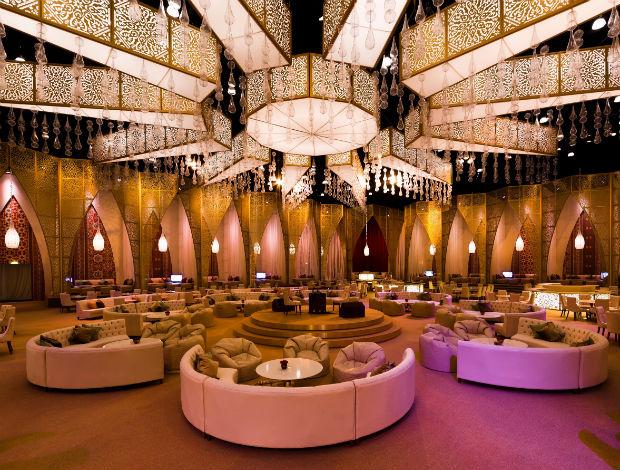 AL Majlis Ramadan tent Madinat Jumeirah
