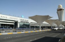 Abu Dhabi airport passenger traffic up 18% in nine months of 2015