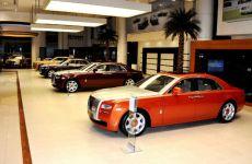 Abu Dhabi World's Best Market For Rolls-Royce