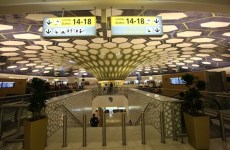 Abu Dhabi International passenger traffic up 2.6% in Jan