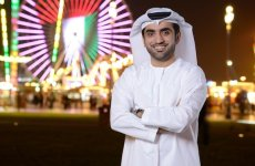 Five Minutes With… Ahmad Hussain, COO, Global Village – Dubai