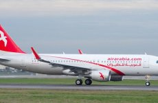 Air Arabia Records Dhs75m Q1 Net Profit, Up 27%