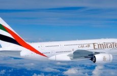 Emirates Starts A380 San Francisco Flights