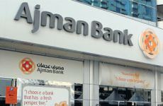 UAE's Ajman Bank Sacks Chief Executive