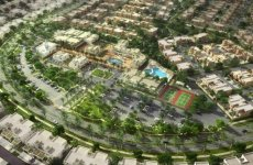 Nakheel Awards Dhs120m Infrastructure Contract For Al Furjan To Dubai Firm