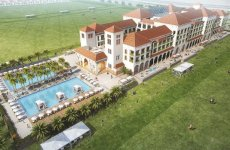 St Regis To Open First Polo Resort In Dubai