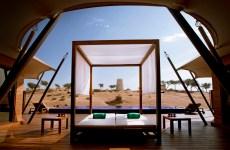 Hotel Review: Banyan Tree Al Wadi
