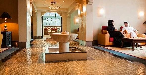 Al Majlis lounge