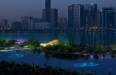 Sharjah Launches Dhs80m Leisure Island Project To Attract Tourists