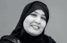 UAE's first female paralympian Thuraya Al Zaabi on her incredible journey