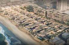 Al Zorah announces two new communities for Ajman development
