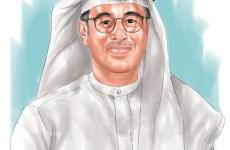 CEO Predictions 2015: Mohamed Alabbar, Chairman, Emaar Properties