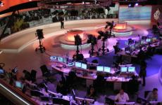 Al Jazeera Website Hacked By Syria's Assad Loyalists