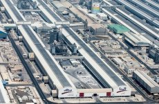 Aluminium Bahrain increases loan for expansion to $1.5bn
