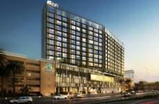 Starwood signs deal with Majid Al Futtaim for Aloft Deira hotel