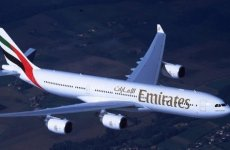 Emirates confirms halting ticket sales by travel agents in Greece