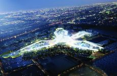 Dubai Expo 2020 Site Works To Be Completed By 2019- Committee