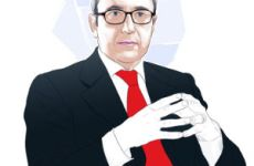 Private Banking Special: Arnaud Leclercq, Lombard Odier