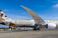 Etihad Gears Up For Washington And Mumbai B787 Flights