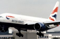 British Airways halts Muscat-London flights due to crew strike
