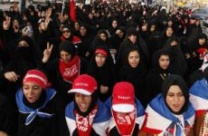 "Bahrain Is ""Not Syria"" Says Circuit Boss"