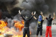 Bahrain F1 Race Goes Ahead Despite Protests