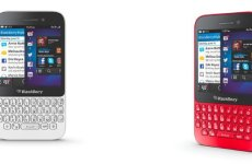 New BlackBerry Q5 To Make Global Debut In UAE