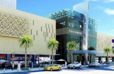 Dubai's BurJuman Shopping Mall Begins Expansion