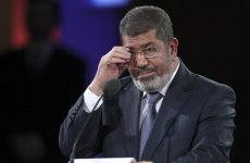 Egypt's Deposed President Mursi On Trial On Terrorism Charges