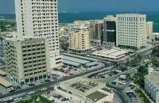 Bahrain Rents Slump