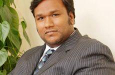 Five Minutes With…Benoy Kurien, GM, Al Hamra Real Estate Development