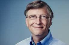 Bill Gates helps launch Saudi philanthropy initiative