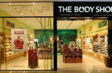 The Body Shop to launch e-commerce site in Dubai