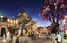 Dubai Parks joins Dubai First to launch co-branded credit card