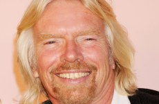 Branson Reveals Virgin's London Tour Guide