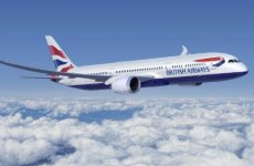 British Airways delays London Tehran route