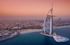 Dubai tourist traffic increases 10.6% in the first half of 2017